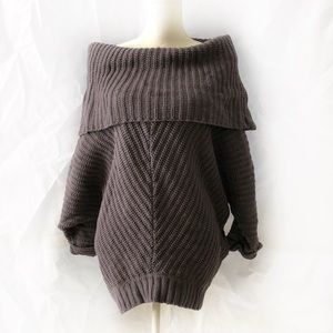 - Anthropologie | Moth Pullover Sweater Size…